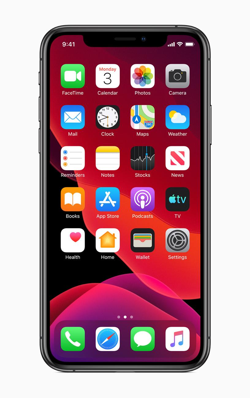 Technerds Lair: Apple Beta's