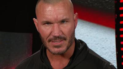 Randy Orton THe Fiend Bray Wyatt Raw Alexa Bliss