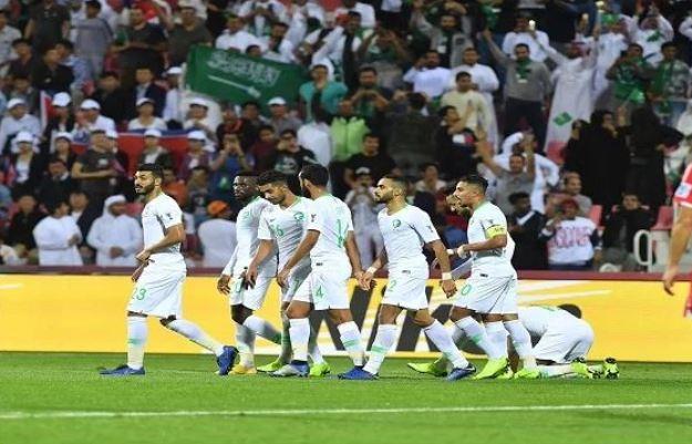موعد مباراة السعودية ولبنان في كأس اسيا 12-1-2019