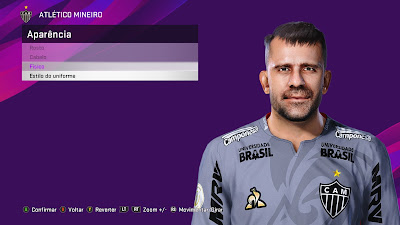 PES 2020 Faces Victor by Kleyton
