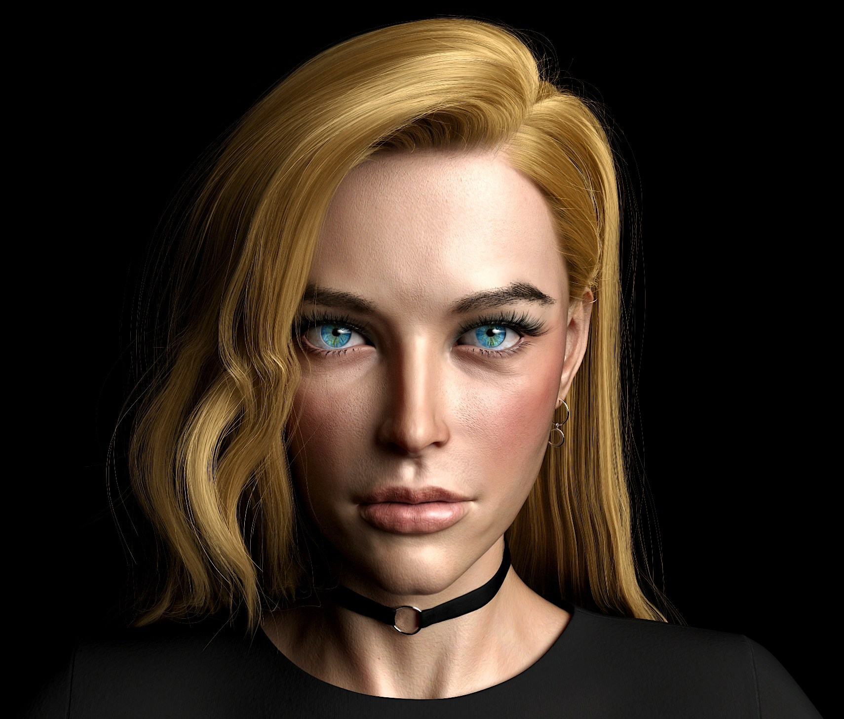 Introducing Lia, an AI Friend and Celebrity Available to Chat, Text or Phone, Free of Charge
