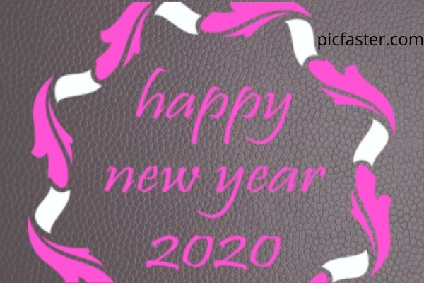 Happy New Year 2020 Images, Photo, Wallpaper HD Download