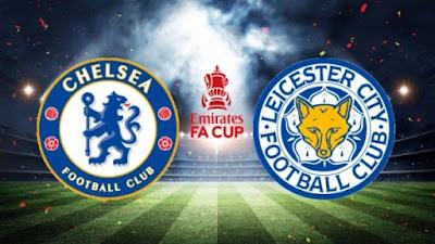 مشاهدة مباراة تشيلسي ضد ليستر سيتي 15-05-2021 بث مباشر في كأس الاتحاد