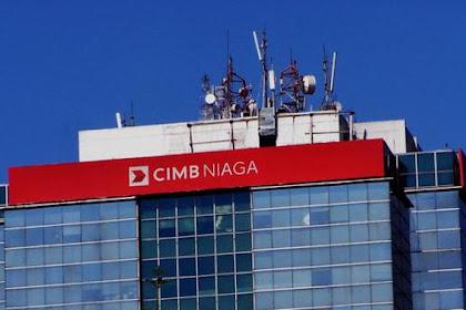 Jam Operasional Bank CIMB Niaga