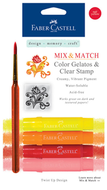 Faber Castell Gelatos