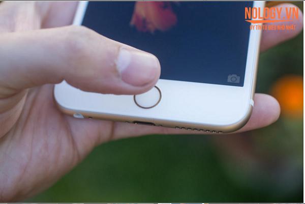 iphone 6s plus cũ hàng chuẩn