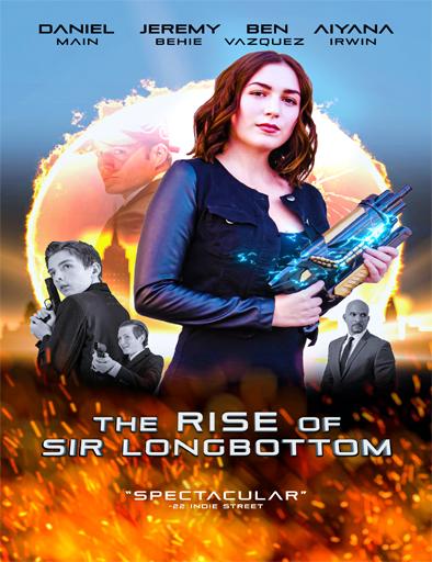 El ascenso de Sir Longbottom