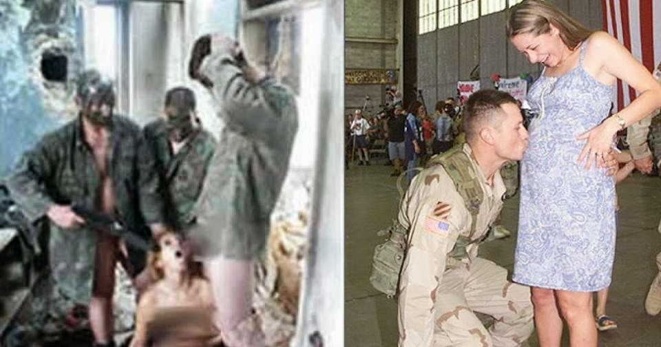 The us army sex scandal in iraq