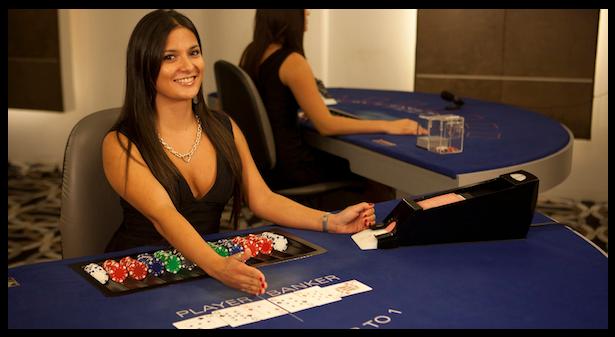 Istilah Dalam Permainan Poker
