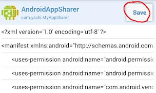 Mengganti dan Merubah Layout dan Icon Aplikasi