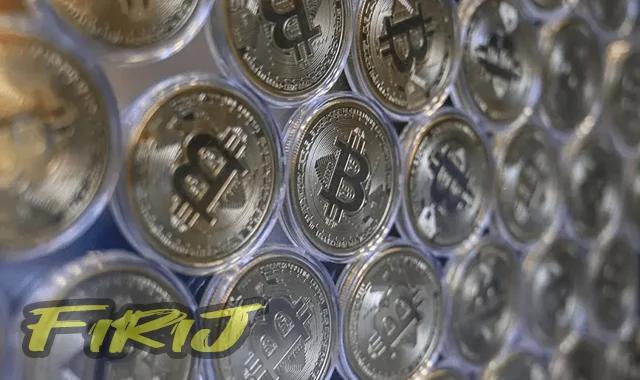 Bitcoin continue de grimper, en dépassant la valeur de 33.000 $