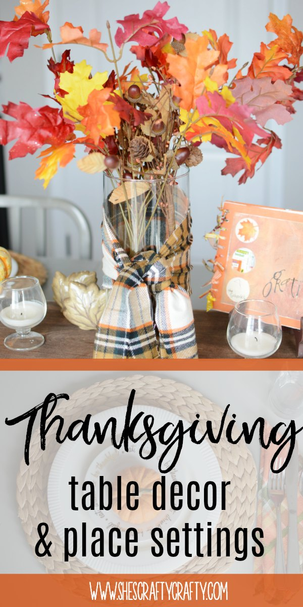 leaves, table, Thanksgiving, gratitude,
