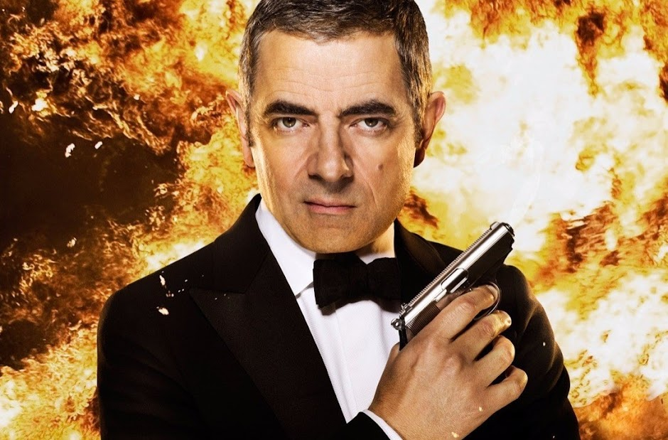 "Anunciada data de lançamento de ""Johnny English 3"""