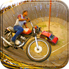 Well Of Death Car Stunt Rider v1.8 APK Download for Android