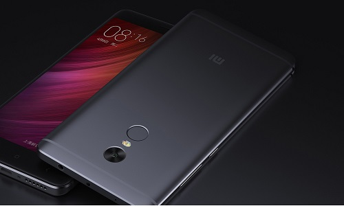 Xiaomi Mido Mobile