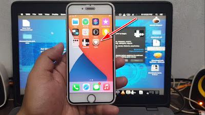 iOS14.5 Jailbreak Apple Device(iPhone-iPad-iPod)With Checkra1n0.12.3.
