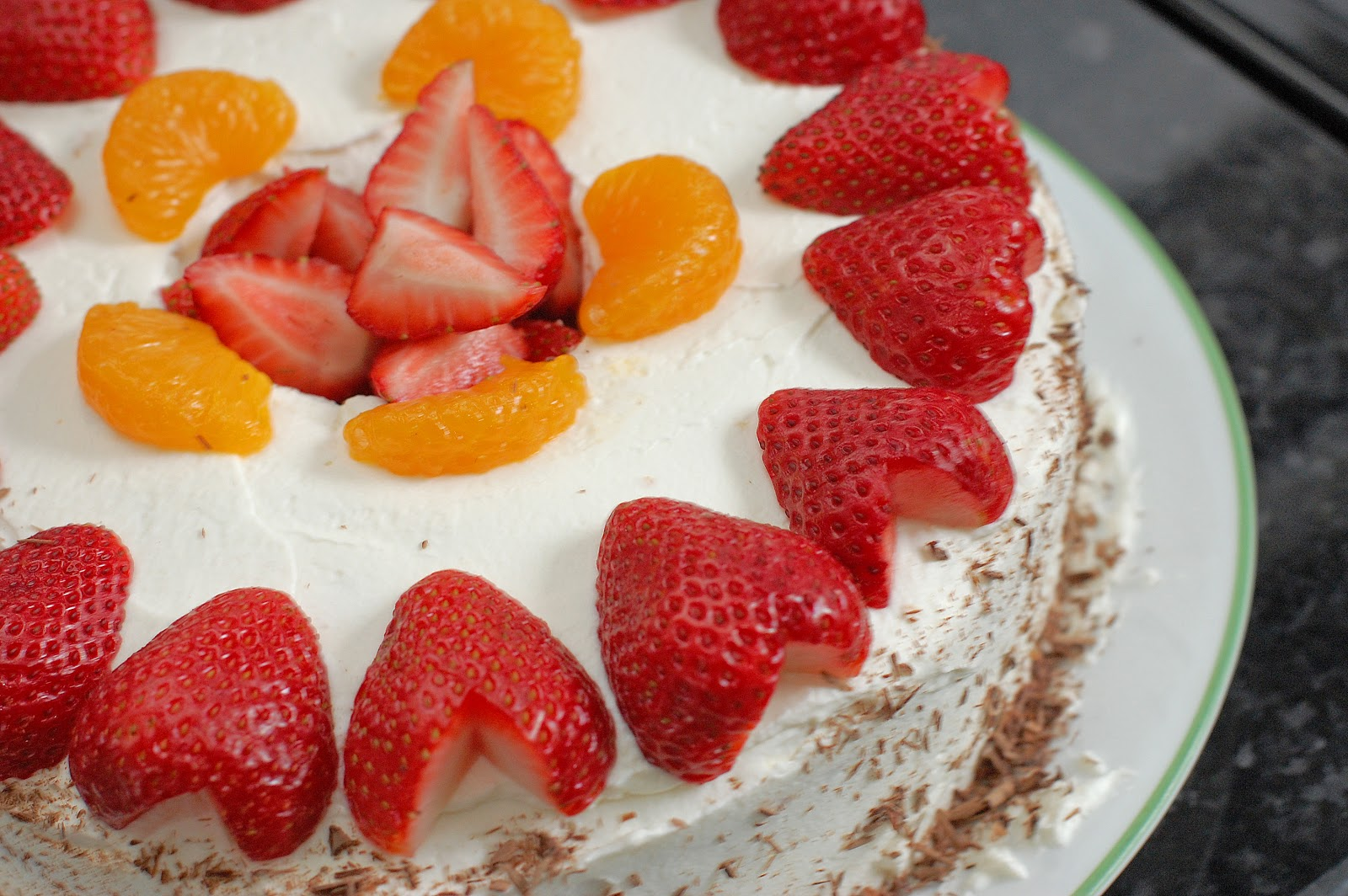 Desserts-Chocolate, Strawberry and more Easy Gourmet Dessert Recipes with photographs.