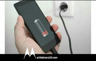 7 Bahaya Menggunakan Smartphone Sambil di Cas