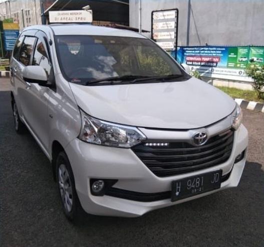 Daftar Harga Toyota Avanza Bekas