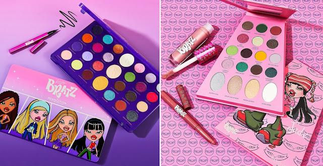 new bratz makeup collection