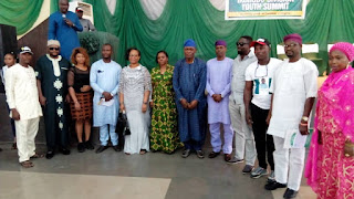 IMG 20191003 WA0318 Stakeholders Charged Ikorodu Division Youth On Positive Influence