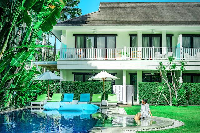 best resorts in seminyak