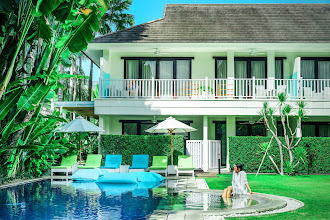 MONTIGO RESORTS - Hidden Tropical Paradise in the Heart of Seminyak, Bali