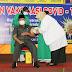 M.Nur Kepala Kamenag Pasaman Barat, Vaksin Sinovac Halal, Bisa digunakan