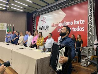 Políticos de 210 municípios paraibanos assinam manifesto em defesa da PEC que unifica eleições no Brasil