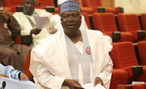 "SENATE PRESIDENT BREAKS SILENCE ON TWITTER BAN SAYS - ""NIGERIA NEEDS TWITTER"""