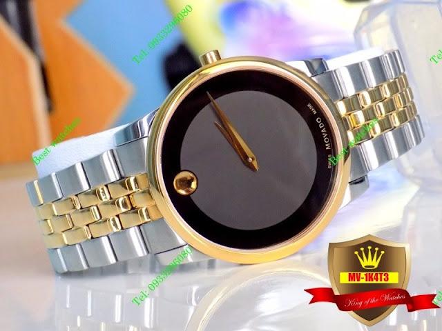 Đồng hồ nam MV 1k4T3