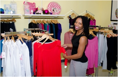 Grant from FHLB Dallas Enables Texas Entrepreneur to Provide Clothing for New Mothers