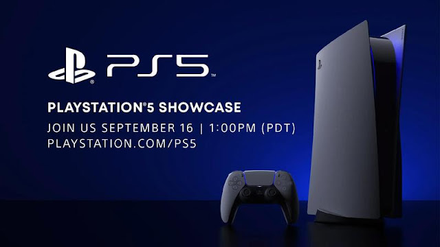 How To Watch The Sony PS5 Reveal Event