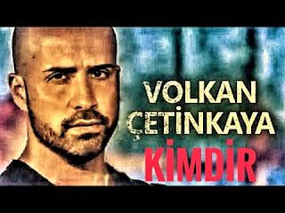 Survivor Volkan Çetinkaya