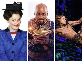 Disney Stars to Perform Under the Tent at THE BLACK BOX - April 16, 2021