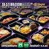 """ครัวการบินไทย เดลิเวอรี่ รสชาติของการเดินทาง แสนอร่อย """"Destination Menu by THAI Catering"""" โดย 5 เชฟนานาชาติ"""