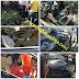 بالصور : جريج في حادث سير في صيدا