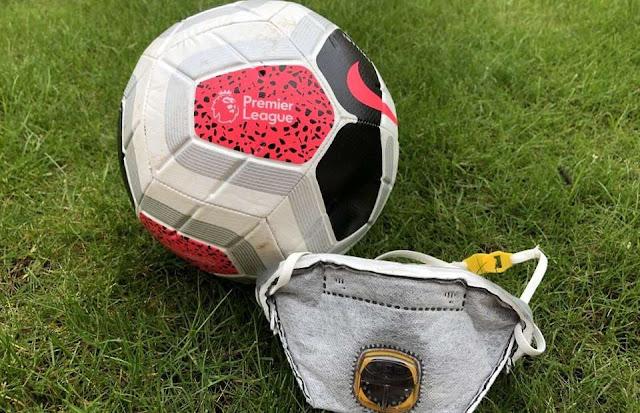 Premier League : Empat Orang Positif Corona