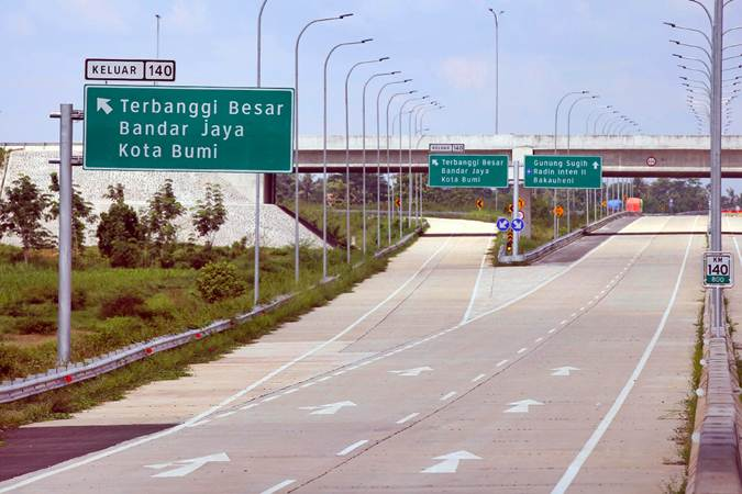 Mutu Beton Untuk Jalan Tol
