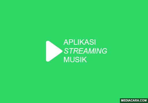 Layanan streaming musik terbaik dan harganya