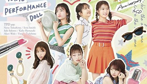 [Download] Tokyo Performance Doll - Super Duper (8th Single)