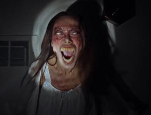 mujer demoniaca 2021