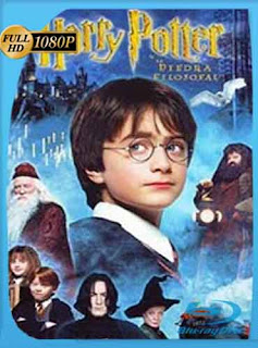 Harry Potter 1 2001 HD [1080p] Latino [Mega] dizonHD