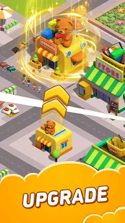 Idle Shopping Mall apk mod