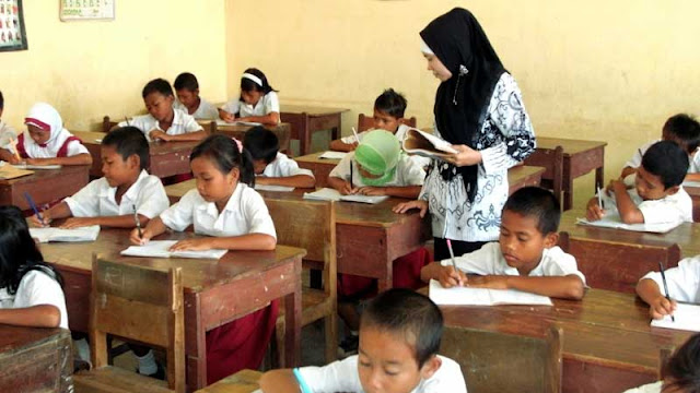 Kabar Baik Dari Kemendikbud Untuk Guru Terkait TPG