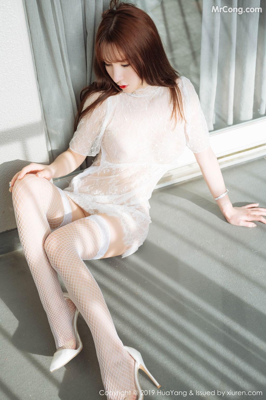 Image HuaYang-Vol.169-Zhou-Yuxi-Sandy-MrCong.com-037 in post HuaYang Vol.169: Zhou Yuxi (周于希Sandy) (51 ảnh)