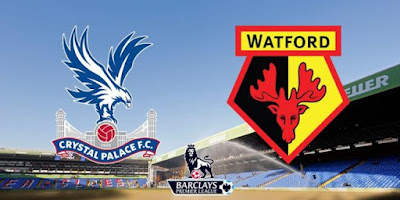 Prediksi Skor Crystal Palace vs Watford 24 April 2016 Piala FA