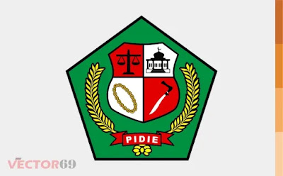 Kabupaten Pidie Logo - Download Vector File AI (Adobe Illustrator)