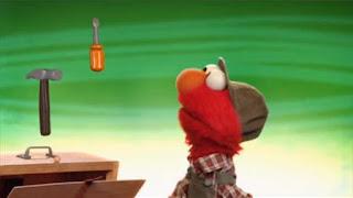 Sesame Street Elmo The Musical Volume 2 Learn and Imagine. Repair Monster the Musical