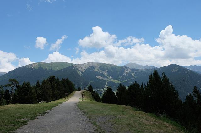 Travel Andorra, Tourism, Tourist attractions in andorra, Best places, Photography,14 amazing tourist destinations, Mirador Roc Del Quer,